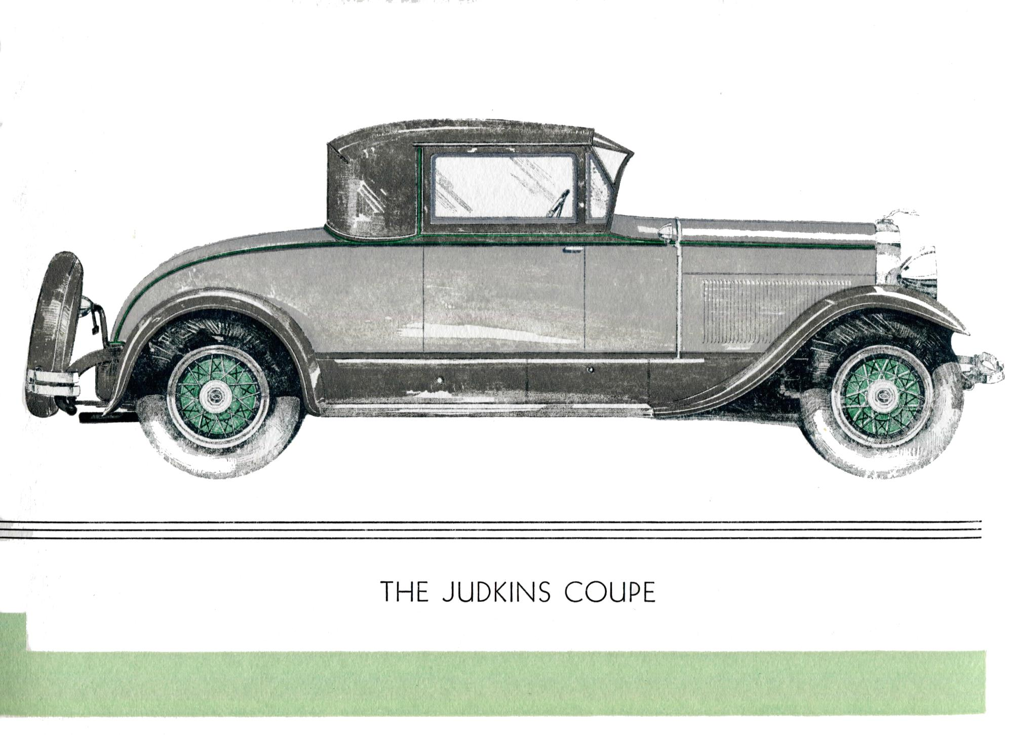 Charvet Classic Cars - Lake Oswego, Oregon. Online Store