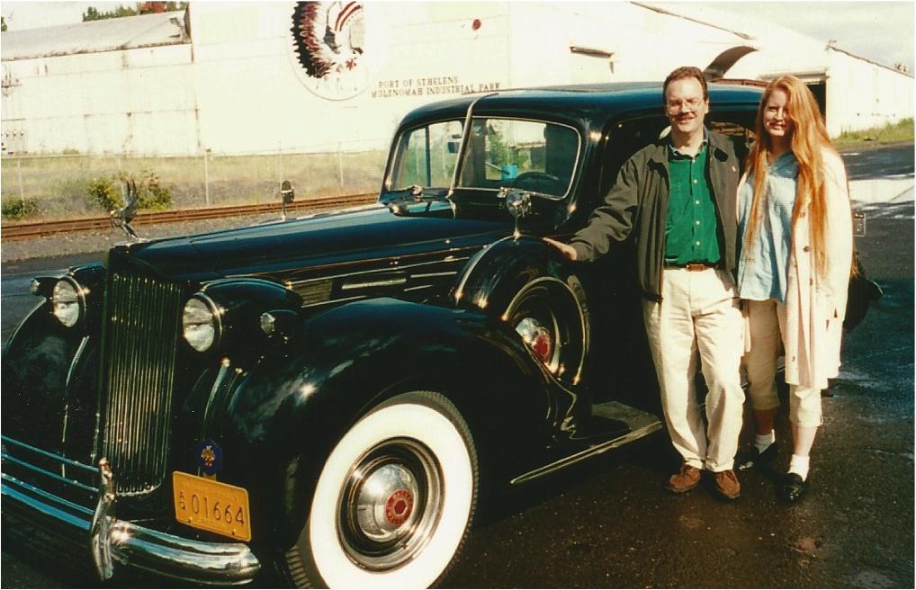 Charvet Classic Cars - Lake Oswego, Oregon